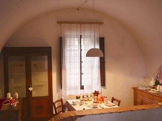 B&B Casa Divina in provincia di Pisa - CAMERA GENTILEZZA