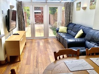 Somers House 4 bedroom in Central Portsmouth