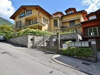 Residence I Tulipani Vista, Tremezzo, Italy