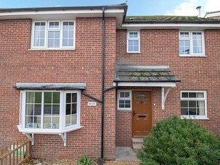 St Helens Overlooking Village Green Lovely Four Bedroom House For Holidays.