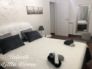 Talenti little home Roma