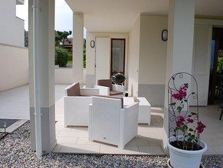'Villa Sophora Holiday'   Una vera casa per rilassarsi