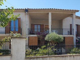 Casa 8 posti Holiday house 8 pax Sardinia Porto Ottiolu