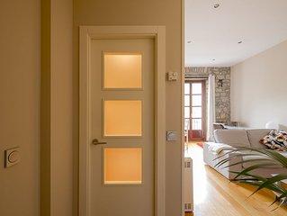Apartment in Gijon, Principado de Asturias, Spain