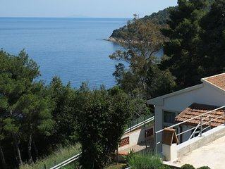 ACQUA DOLCE - RELAXING HOLIDAYS IN THE TUSCAN SEA OF ELBA ISLAND
