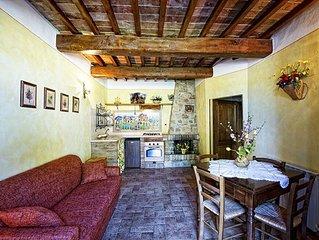Palazzo Conti - Appartamento Il Melograno