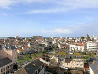 Ferienwohnung L'Escale Vendée Globe (LSD300) in Les Sables d'Olonne - 4 Personen