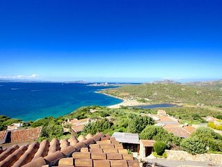 Apartment in Baja Sardinia, Costa Smeralda, Sardinia, Italy