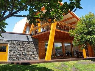 The Place - Casa para ferias em Ponta Delgada - RRAL555