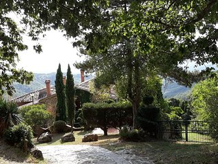 Beautiful Holiday Home in Gaiole in Chianti with Pool
