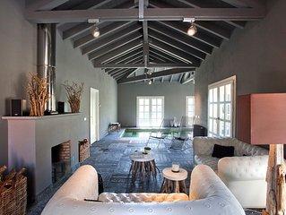 Palacio asturiano completamente renovado
