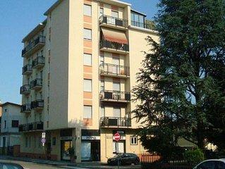 Monza: Comodissimo appartamento in città