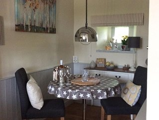 Kitty Cottage!  Cosy cottage for two Perfect for couples!
