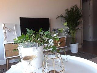 1 JASuites. Luxury Apartment Amazing Views