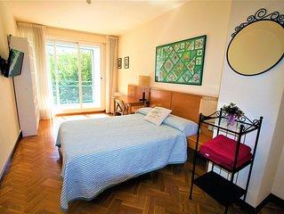 Apartamentos Mirasierra Pamplona