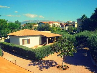Magnolia Blu  Villa