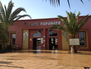 Fantastco appartamento In Oasis Papagayo  - n.3 grandi Piscine- Bike Center