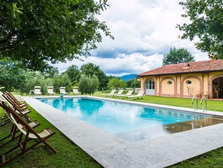 Charming country house in the heart of Tuscany