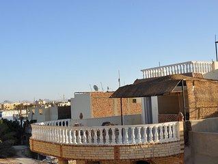 Nile Sunrise Flats - First Floor