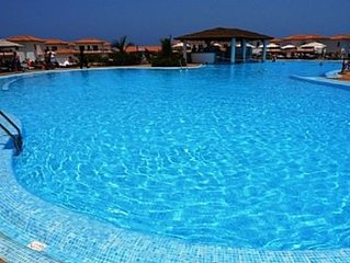 Luxury Apartment on the Melia Resort, Just 50 Metres To The Beach