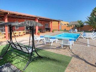 Luxury & Comfort - Villa Romana 10PAX