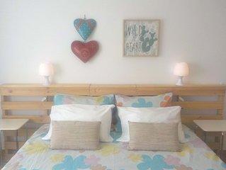 Joana's Cozy Apartment