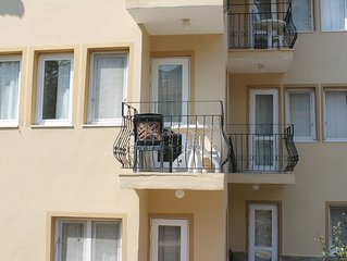 One Bedroom Apartment -203
