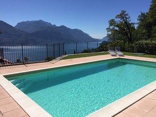 Villa Aurelia, Menaggio (Plesio), Italy