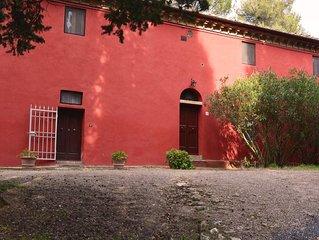 B&B Casa Divina in provincia di Pisa