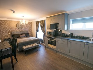 Number 10 The Abbey Titchwell Marsh Apartment