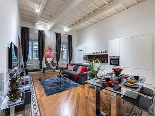 Argentina Luxury 47 Apartment