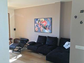 Bellissimo appartamento appena ristrutturato, luminoso e ottimamente posizionato