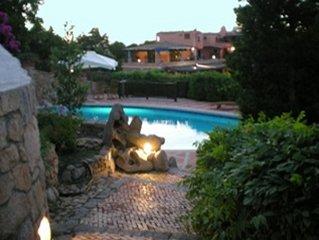 Apartment in Porto Cervo, Sardinia, Italy