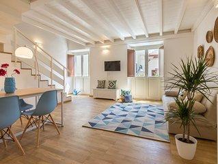 Domus de Silva - Appartamento in centro storico Cagliari