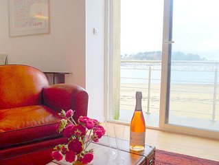 Apartment in Saint Malo, Brittany   Northern, France