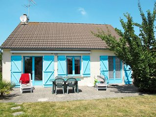 Ferienhaus Colibri (SGY404) in Saint Germain-sur-Ay - 4 Personen, 2 Schlafzimmer