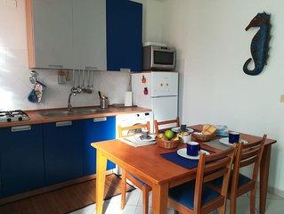 CASA MARE piccolo appartamento zona porto