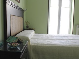 Apartamento Aire1 habitacion (2-4 personas)en Tapia - Asturias al lado de la PLA