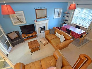 2 Walled Garden Cottages -  a cottage that sleeps 5 guests  in 2 bedrooms
