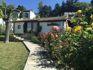 Garden House, Holdiay rentals Ephesus
