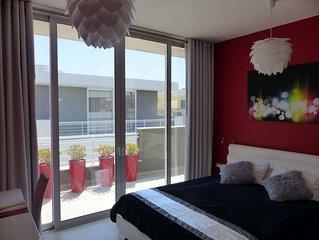 Très Bel Appartement Neuf 'Penthouse' ! Balluta Bay