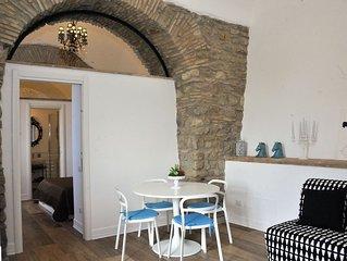 Casa Vacanze Le Scalette nel centro storico a due passi dal lago