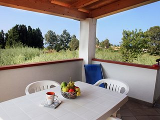 Case vacanze Sangeni - Appartamento n.4, al primo piano con ampia terrazza