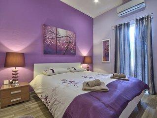Apartment In The Centre Of  Valletta
