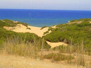 Vacanze in Sardegna sud-ovest a Villa Mary