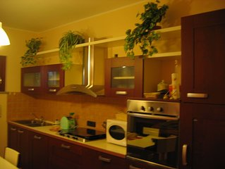Appartamento di prestigio, indipendente, vicino lungomare e centro storico.