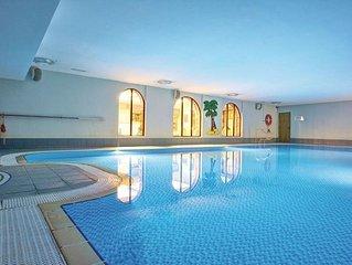 Quiet family resort village;Indoor pool, restaurant. Keswick, Penrith,Ullswater