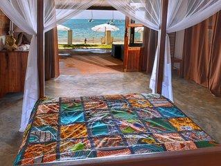 Villa Beach Klub Chambre 5