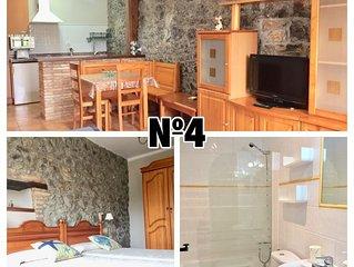 Apartamentos El Carril N04 (2/4 personas)Llanes-Cue