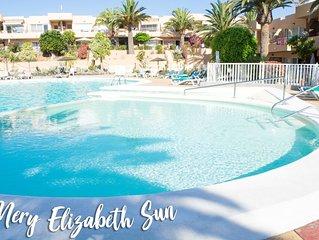 Mery Elizabeth Sun Apartament